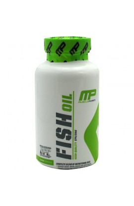 Fish Oil 90 gel