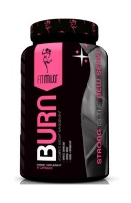 FitMiss Burn 45 порций