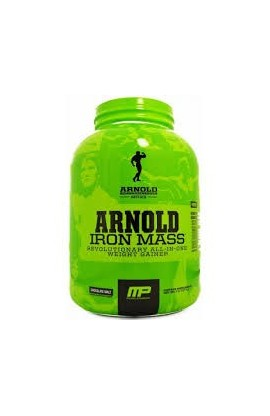 Iron Mass 2,2 кг