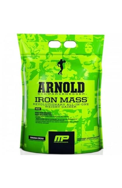 Iron Mass, 3.62 кг