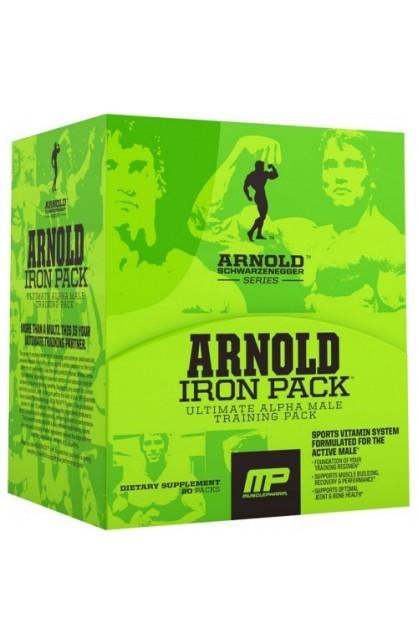 Iron Pack 20 порций