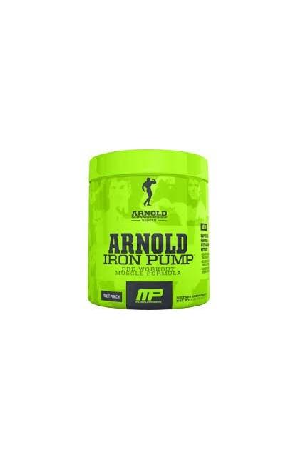 Iron Pump 30 порций