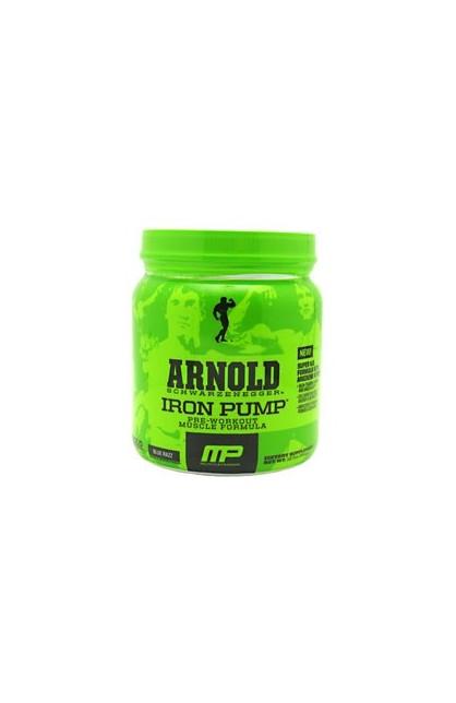 Iron Pump 60 порций