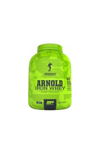 Iron Whey 2.2 kg