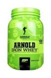 Iron Whey 0.9 kg