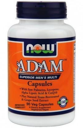 ADAM Capsules 90 капс