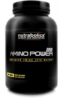 Amino Power 2000 325таб