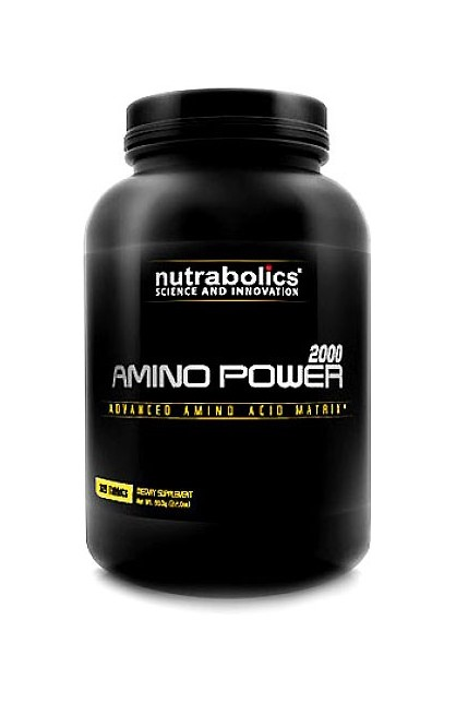 Amino Power 2000 325таб