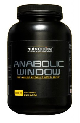 Anabolic Window - 1130 грамм