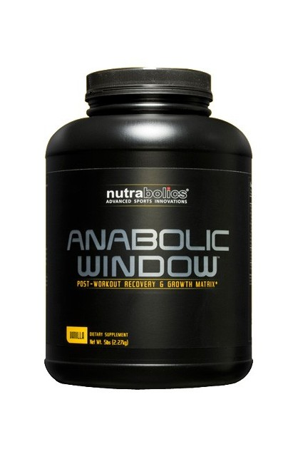 Anabolic Window - 2260 грамм