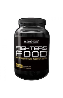 Fighters Food 1,07kg