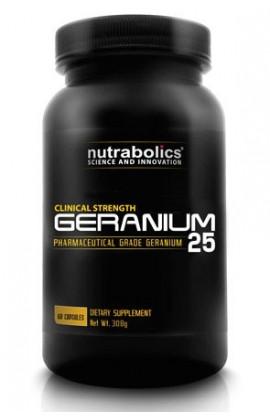 Geranium - 60 капсул