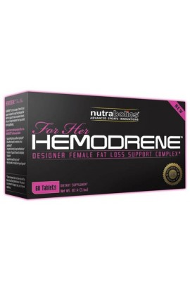 Hemodrene For Her - 60 таб