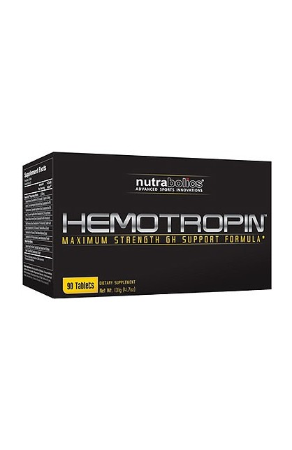 HemoTropin 90tab