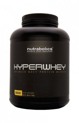 HyperWhey 2,27 кг