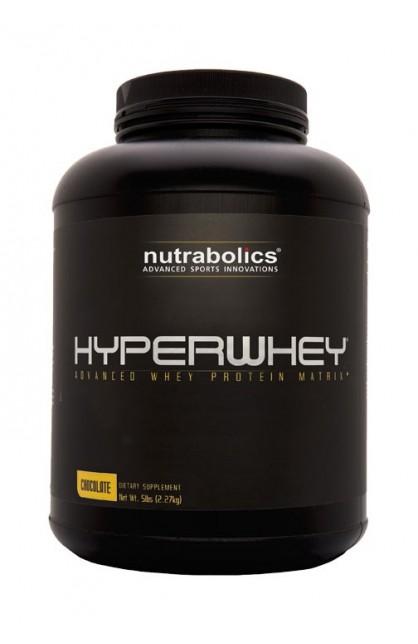 HyperWhey 2,27 кг