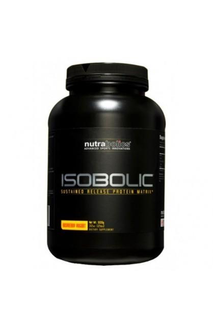 Isobolic 908г