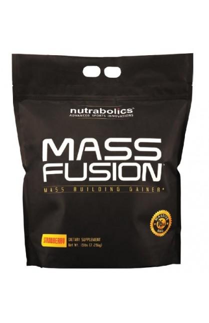 Mass Fusion, 7.25 kg