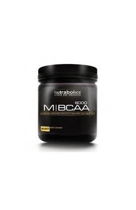 M-BCAA 6000, 180 таб