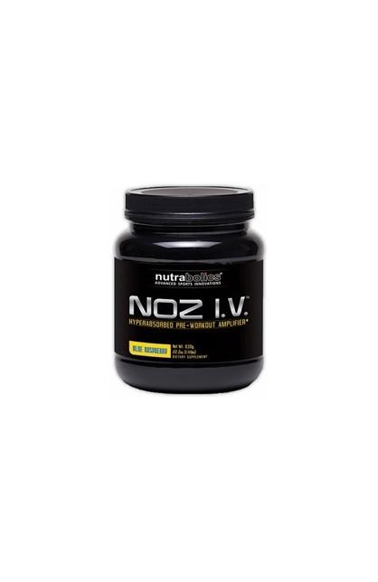 NOZ IV 630g