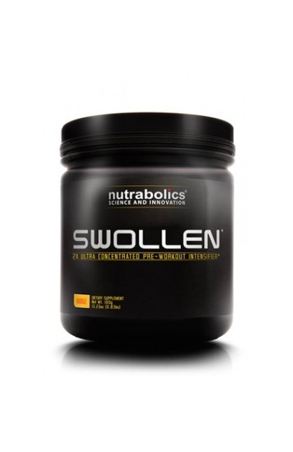 swollen powder 168 гр