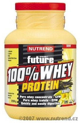 100% WHEY PROTEIN 4500г