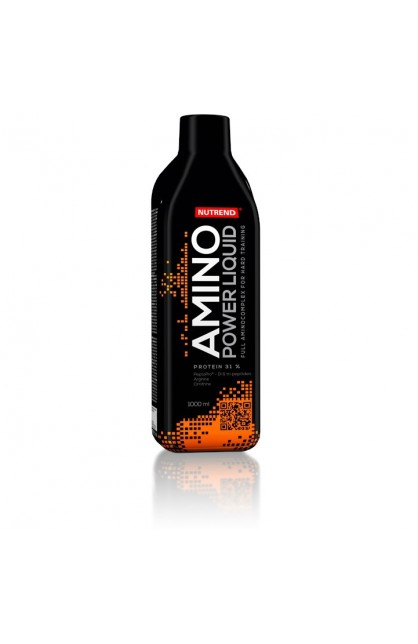 AMINO POWER LIQUID 1000ml
