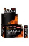 BCAA Mega Shot - 20х60 мл