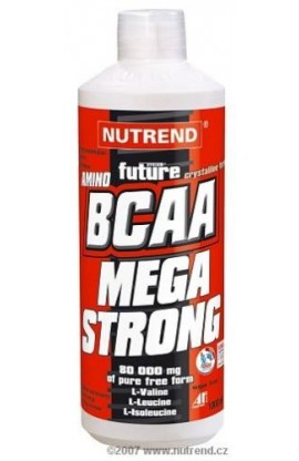 BCAA Mega strong 1000мл