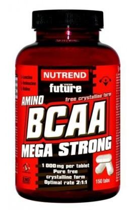 BCAA MEGA STRONG 150таб