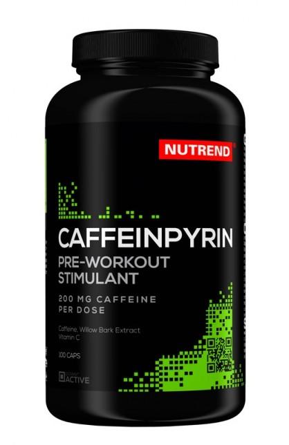 CAFFEINPYRIN 100 капс
