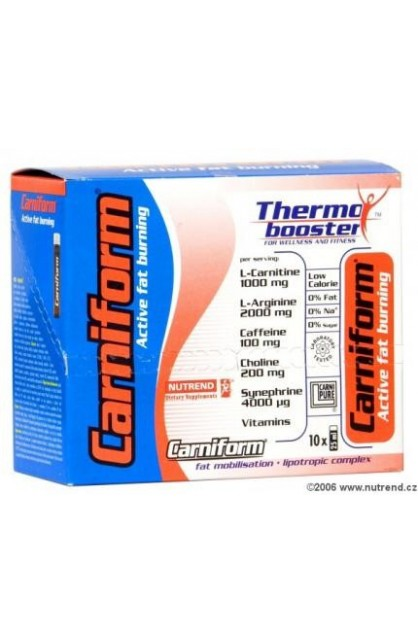 CARNIFORM 10x60ml