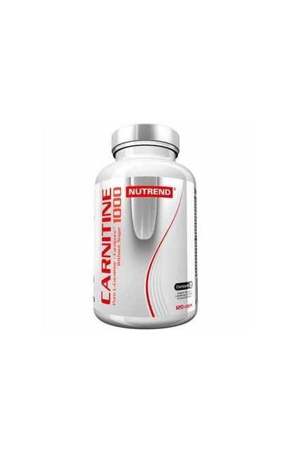 CARNITIN 1000 120капс