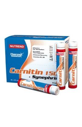 Carnitine 1500 + Synephrine - 10x25мл