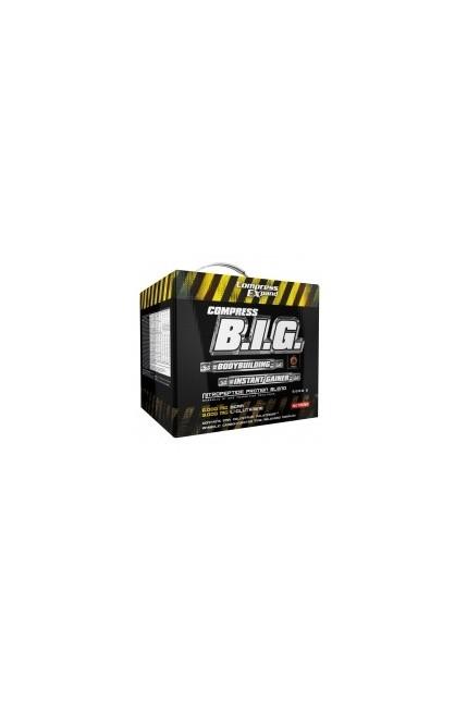 COMPRESS B.I.G. 5000 гр