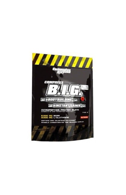 COMPRESS B.I.G. 910гр