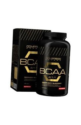 COMPRESS BCAA  100 таб