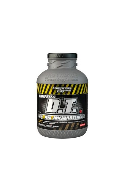 Compress D.T. (Day Time Protein) - 2270 грамм