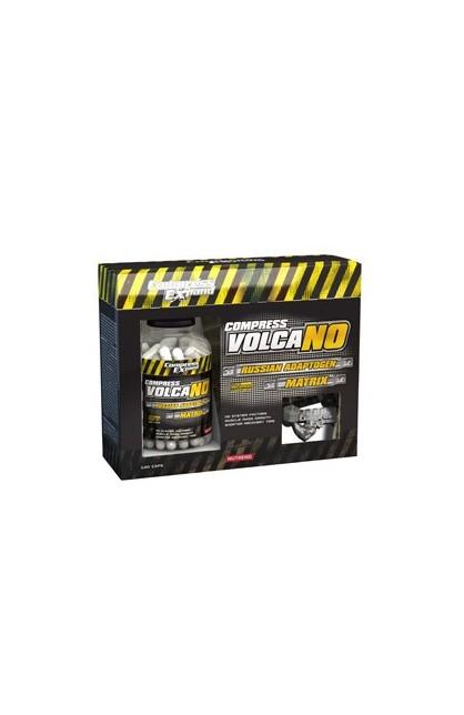COMPRESS VOLCANO 120 капс