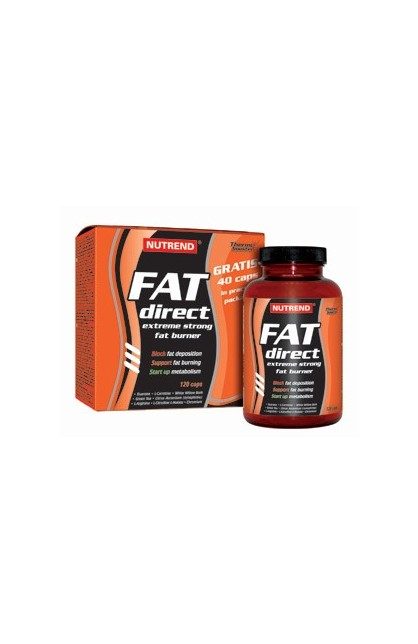 Fat Direct - 120 капсул