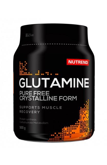 GLUTAMINE 500g