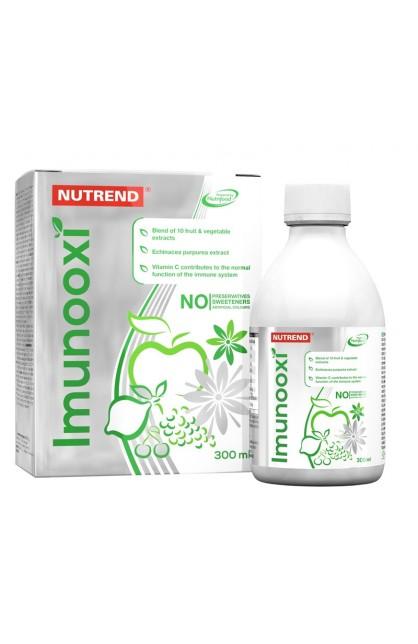 IMUNOOXI 300мл