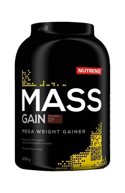 Mass Gain 14 - 2250 грамм