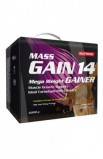 Mass Gain 14 - 6000 грамм
