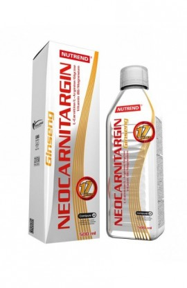 Neocarnitargin Ginseng 500 мл