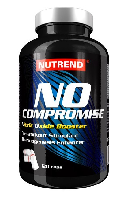 NO Compromise 120 капс