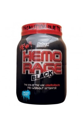 HEMO-RAGE - 908 гр