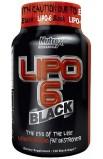 Lipo-6 Black - 240 капсул