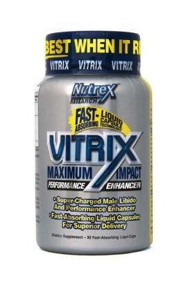 Vitrix - 90 капсул