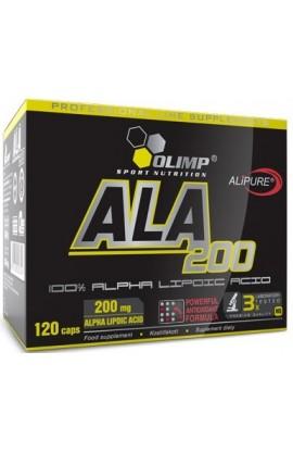 ALA 200 - 120 капсул